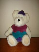 Boyds Bears  Egbert Q. Bearsford Plush Bear - $15.99