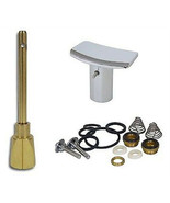 American Standard Push-Pull Shower Cam and Shaft Repair Kit with Handle - $79.80