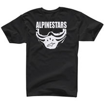 Alpinestars T-Shirt 100% Cotton - $19.99 - $25.99