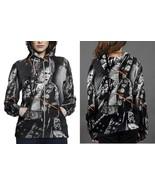 Michael Jackson Drawing Women's Zipper Hoodie - $49.80+