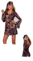 Harmony Hippie Costumes - $49.00