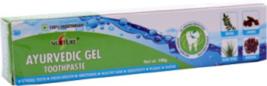 NURTURE Ayurvedic Gel Toothpaste with best natural herbs( 100gm) - $18.80