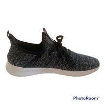 Adidas Gray Cloudfoam Pure  Running Sneakers Women Sz 10 - $19.57