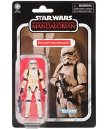 Star Wars The Vintage Collection VC165 Remnant Stormtrooper Mandalorian ... - $18.98