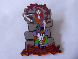 Disney Trading Pins 25160 DLR - 13 Treats in 5 Frightful Weeks Series (Sally / H - $18.58