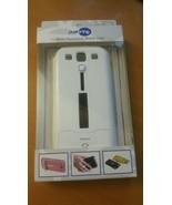 PushRing Samsung S3 Case Protector Mobile Phone Kickstand Smartphone Cov... - $9.89