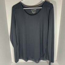 HH360 By Healing Hands Scrub Under Shirt Thermal Long Sleeve Size XL Womens - $19.99