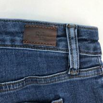 Lauren Ralph Lauren Denim Jeans Women's Size 6 Blue 5-Pocket Casual Cott... - $22.95