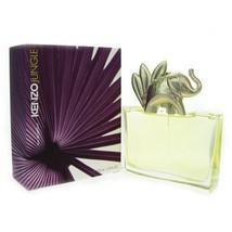 Kenzo Jungle by Kenzo for Women, 3.4 fl.oz / 100 ml eau de Parfum spray - $74.98