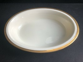 Lenox Tuxedo Oval Vegetable Bowl - $39.60