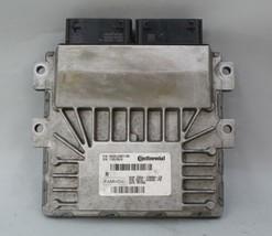 2017 2018  2019 FORD FUSION ECU ECM ENGINE CONTROL MODULE COMPUTER OEM - $79.19