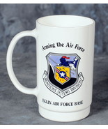 Arming the Air Force Elgin Air Force Base Muntions Systems Force Base Mug - $2.50
