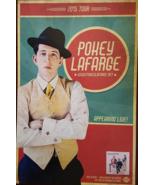 POKEY LAFARGE  'Something In The Water'  2015 Tour 11 x 17 Promo Poster,... - $8.95