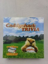 USAOpoly Boardgame Caddyshack Trivia Box NM - $12.99
