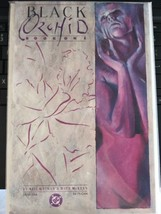 Black Orchid Book 1 Thru Book 3 Mc Kean Gaiman Dc Tpb Comic Book Vf - $9.85