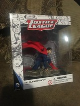 Schleich Superman Action Figure #10 DC Comics - $17.82