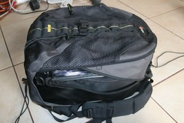 LowePro DryZone DZ-200 Waterproof Large Camera Backpack With Main Zipper issue - $92.07