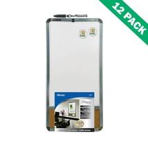 """Cork Board Bulletin Board, Mounting 8.5\"""" Cork Dry Erase Board Combo, Se... - $100.49"""