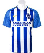 Brighton And Hove Albion soccer jersey 17/18 kit football mans home - $39.90