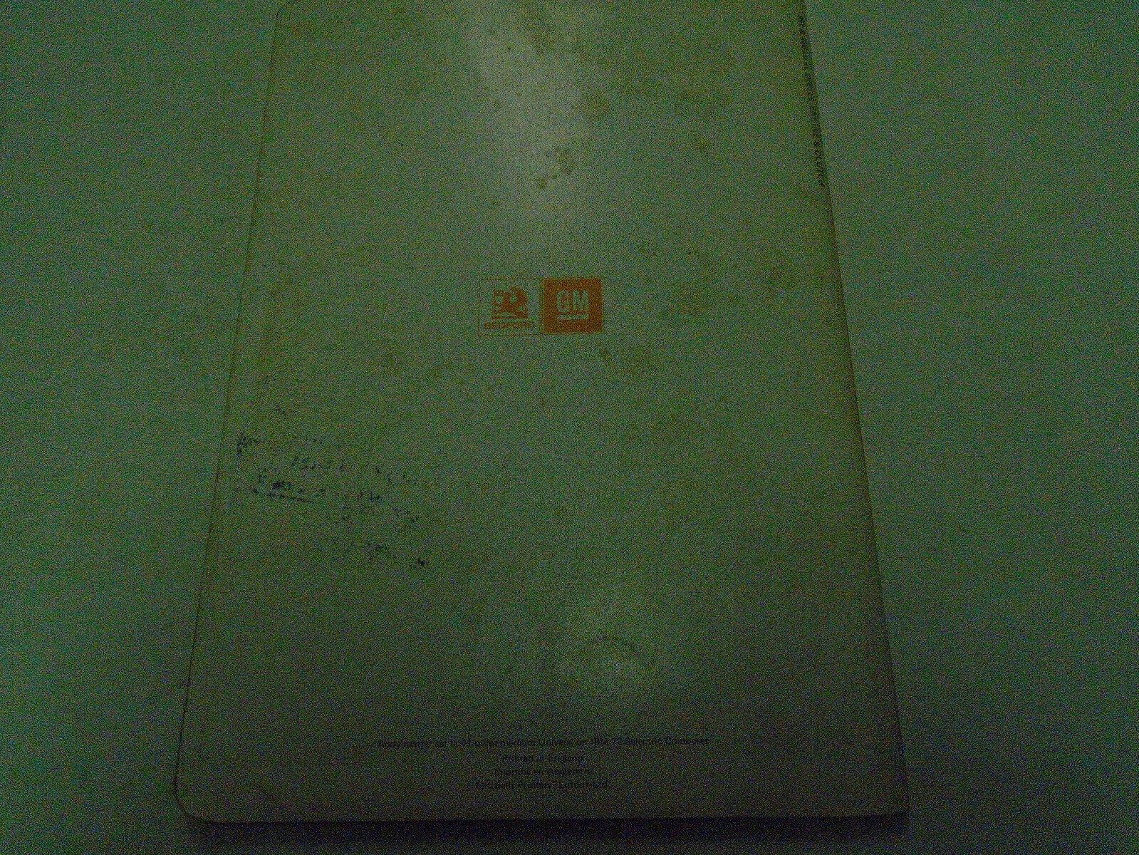 1971 GM 381 & 466 cu In Diesel Engine Clutch Service Repair Shop Training Manual image 7