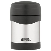 Thermos Vacuum Insulated Food Jar - 10 oz. - Stainless Steel - $32.68