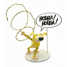Marsupilami Houba ! Houba ! resin figurine statueComic Speech collection image 1