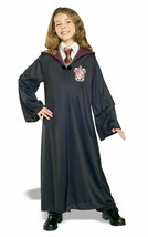 Harry Potter, Gryffindor robe Costume, Fancy Dress, Small, Childrens #CA - $42.29