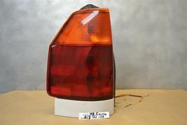 2002-2009 Envoy XL Left Driver Genuine OEM tail light 38 4L8 - $19.79