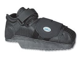 Darco International (n) Heel Wedge Healing Shoe - Medium - $27.99