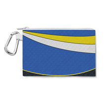 Dory Finding Nemo Disney Inspired Canvas Zip Pouch - $15.99+