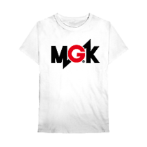 Machine Gun Kelly | Logo T-Shirt - $14.41+