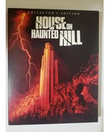 House On Haunted Hill - Scream Factory [Blu-ray] - $39.95