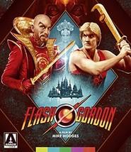Flash Gordon - Arrow Video [4K Ultra HD] image 1