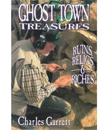Ghost Town Treasures - $9.95