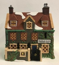 Department 56 Dedlock Arms 5th Edition  Heritage Dickens Village Boxed 1994 - $39.55
