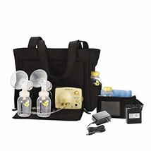 Medela Pump in Style Advanced Breast Pump with Tote, Double Electric Bre... - $158.39