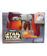 Micro Machines Star Wars Action Fleet Imperial AT-AT - $68.26