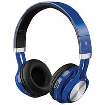 iLive Wireless Bluetooth Headphones - Blue - $34.07
