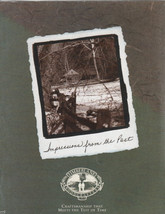 2001 Timberlane Woodcrafters INC. Catalog SHUTTERS Impressions from the ... - $4.99