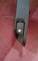 SCION TC GAS TANK DOOR RELEASE HANDLE FLOOR PULL SWITCH LEVER FUEL FILLER LID OE image 1