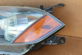 07-09 Acura RDX XENON HID Headlight Lamp Left Driver LH - POLISHED image 3