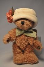 """Boyds Bears & Friends: Carmella De Bearvoire - 7"""" Plush - Investment Collection - $14.78"""