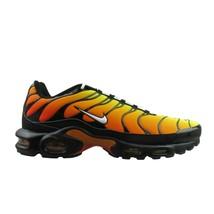 Nike Air Max Plus Tiger TN Black Orange Running Shoes Size 13 Mens 85263... - $138.55