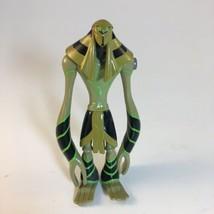 Ben 10 Alien Benmummy Action Figure Toy 2007 Bandai Cartoon Network - $22.56