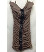 Forever 21 Womens M Medium Dress Zipper Adjustable Strap - $9.89