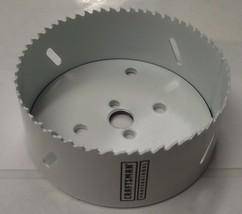 "Craftsman 67644 4-1/2"" Bi-Metal Holesaw Professional - $10.89"