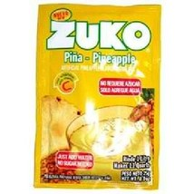Zuko Pineapple Drink Mix (96x0.9OZ ) - $81.37