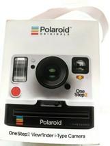 One Step 2 Analog Instant Poloroid i-Type Camera - $123.75