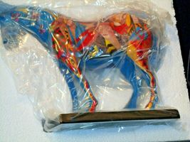 Trail Of Painted Ponies #1470 On Common Ground Westland Giftware AA-191997Coll image 3
