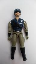Vintage 1990 Lanard Army Action Figure Military - $15.99